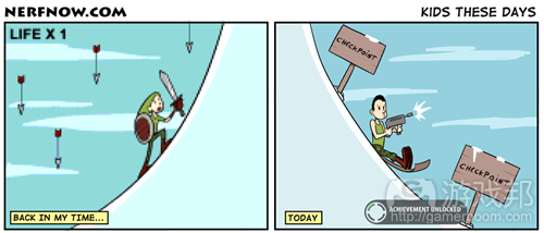 Kids These DAys(from gamasutra)