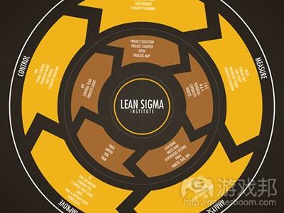 Lean Six Sigma(from baidu)