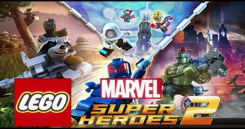 """LEGO Marvel Super Heroes 2"" – Review"