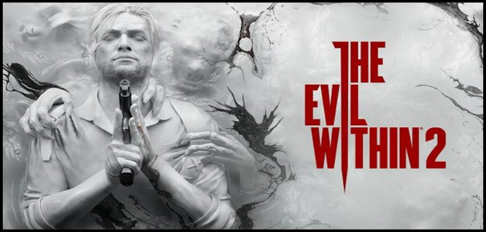 """The Evil Within 2"" – Horror ab sofort in Egoperspektive"