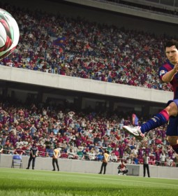 Messi FIFA 16