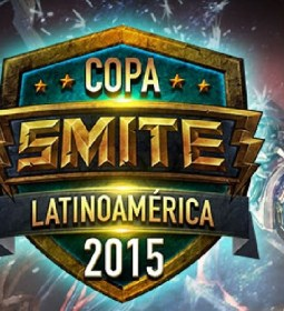 Smite Final Latinoamericana 2015