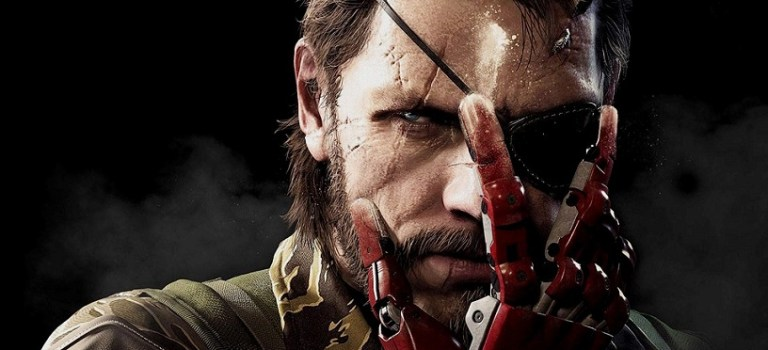 En Marzo llega nuevo DLC a Metal Gear Online