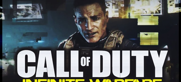Revelado nuevos detalles de Call of Duty Infinity Warfare