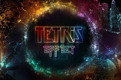 Tetris Effect Announced as Sony's First Pre-E3 2018 PlayStation 4 and PlayStation VR Game ...