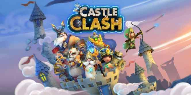 Castle Clash for pc featured