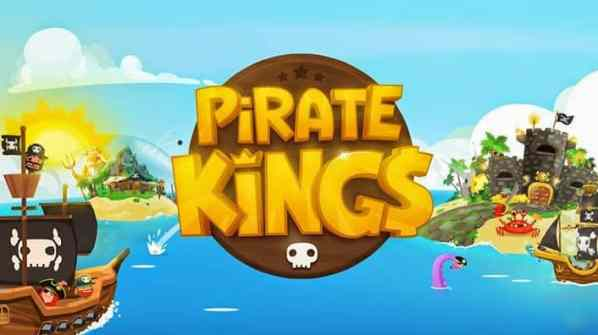 Pirate Kings for pc