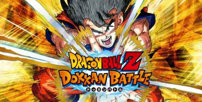 Dragon Ball Z Dokkan Battle for PC free