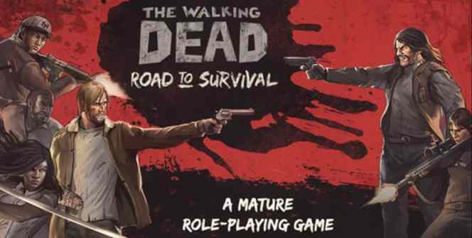 Walking Dead Road to Survival for pc