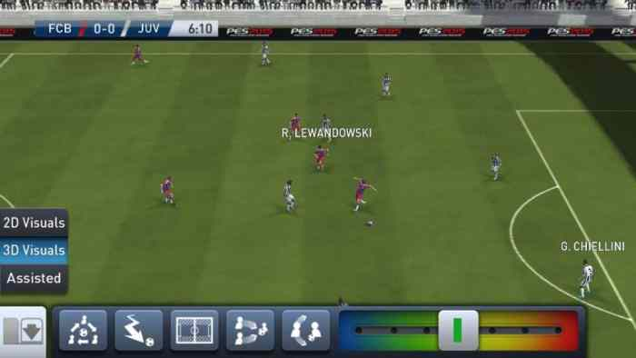 PES Club Manager download free