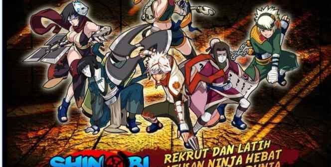 Shinobi Heroes for pc free