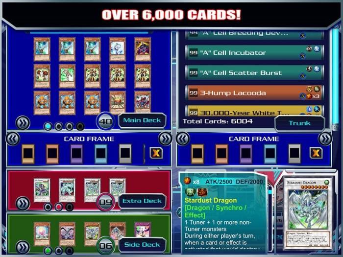 download Yu-Gi-Oh! Duel Generation free