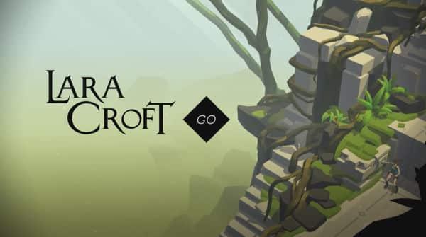 Lara Croft GO for pc