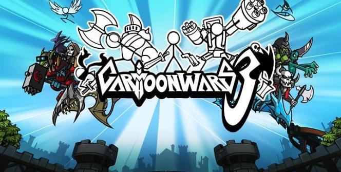 Cartoon Wars 3 for pc