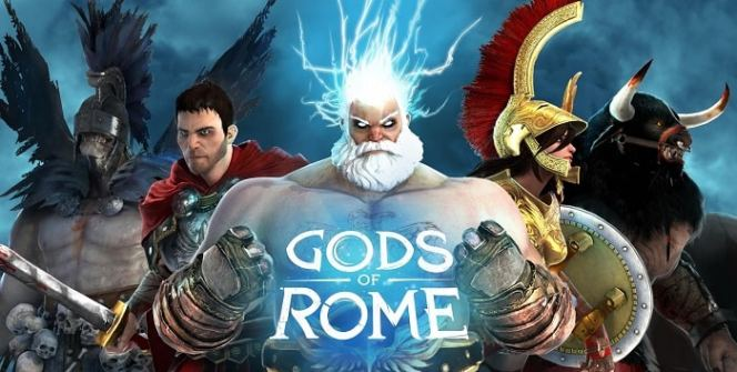 Gods of Rome for pc