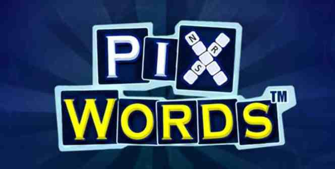 PixWords for pc