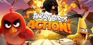 Angry Birds Action!  for pc