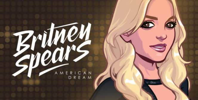 Britney Spears American Dream for pc