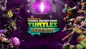 Ninja Turtles Legends for pc