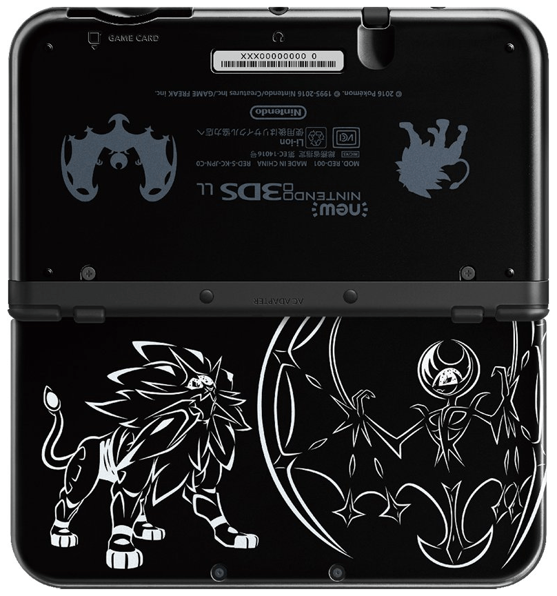 Pokémon Sun and Moon New 3DS XL New_3dsxl_new_pokemon