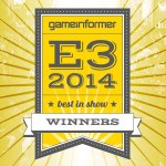 Game Informerが選ぶ「Best of E3 2014」