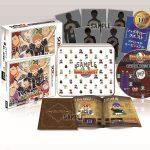 3DS『ハイキュー!! 繋げ!頂の景色!!』発売日が9月25日に決定。缶ケースや