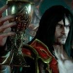 『悪魔城ドラキュラ ロードオブシャドウ2』発売日が9月4日に決定。PS Storeでは期間限定で約1,000円安く購入可能!