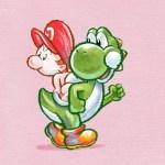 3DS『ヨッシーNewアイランド』2種類のTVCMが公開