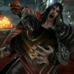 『悪魔城ドラキュラ ロード オブ シャドウ2』PV公開-主人公はなぜ戦い、何に抗うのか