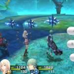 PS Vita版『ケイオスリングスIII』9分超のプレイ動画が公開