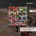 『戦国無双クロニクル3』PS Vita版のスクリーンショットが多数公開