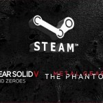 Steam版『メタルギアソリッドV グラウンド・ゼロズ』の発売日は12月18日の模様