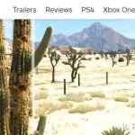 思わず笑っちゃうほどの進化!『GTAV』PS3版とPS4版の最新比較動画が公開!