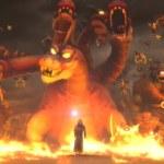 『ドラゴンクエストヒーローズ』ボイス入りの第2弾PVが公開!モンスター軍団を率いる敵キャラ「ヘルムード」も登場!