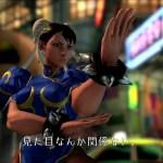 『ストリートファイターV』PS4&PCで発売決定![更新:スクリーンショット&GIFアニメ大量追加]