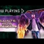 『Saints Row: Gat Out of Hell』の40分にわたるプレイ映像が公開!