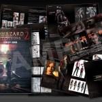 『バイオハザード リベレーションズ2』イーカプコン限定版が発売決定!設定資料集、3枚組サントラCD、特製ボックスがセット!サントラ試聴動画あり