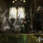 『クロックタワー』の精神的続編『Project Scissors: NightCry』PC版リリースに向けたキックスターターが開始