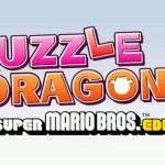 [更新:動画&詳細追加]ガンホー『パズル&ドラゴンズ スーパーマリオブラザーズエディション』発表!4月29日発売予定