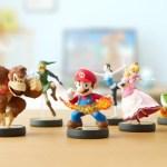 任天堂、品薄のamiiboについて追加生産中と発表。5月中旬より順次出荷