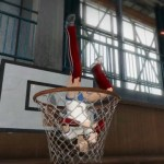 『影牢~もう1人のプリンセス~』PV公開!平均台落下→股間強打、跳び箱跳躍→バスケットゴール突入など、もはや完全コントな現代風ステージ映像も収録