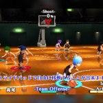 『黒子のバスケ 未来へのキズナ』試合中の操作方法を解説するプレイ動画