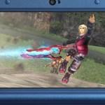 New3DS版『ゼノブレイド』紹介映像が公開!