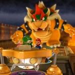 Wii U『マリオパーティ10』紹介映像&TVCM