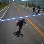 『ファイナルファンタジーXV』体験版のエリア外を探索しよう!バグを利用したプレイ動画がアップ