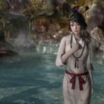 禊がより艶やかに!PS4版『討鬼伝 極』中つ国の風景を収めたプレイ動画が公開
