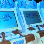 AC『ディシディアFF』コアシステムはPS4と判明!SCEJAプレジデント盛田氏「コンシューマでも出したい」とPS4版を示唆 ─ 開発はTeam NINJA