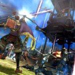 『戦国BASARA4皇』プレイアブルに昇格した「足利義輝」のバトルスタイルが公開!ルーレットの結果によっては時が止まる!?