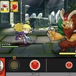 Vita『太鼓の達人Vバージョン』新モード「ドンだークエスト」スクリーンショットが公開