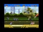 3DS『ガンスターヒーローズ』3D立体視対応のゲームプレイ映像が公開!
